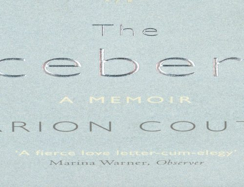 """The Iceberg""- A Memoir by Marion Coutts"