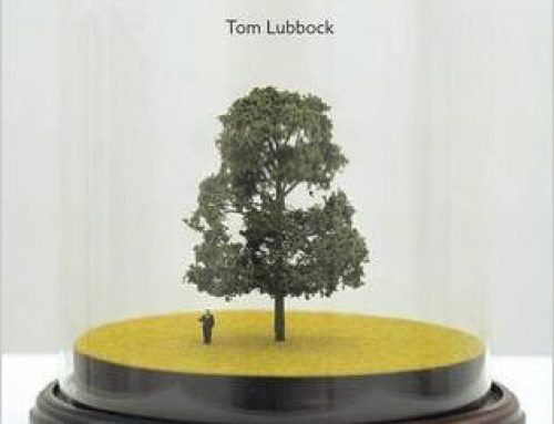 """Until Further Notice, I am Alive""- by Tom Lubbock"