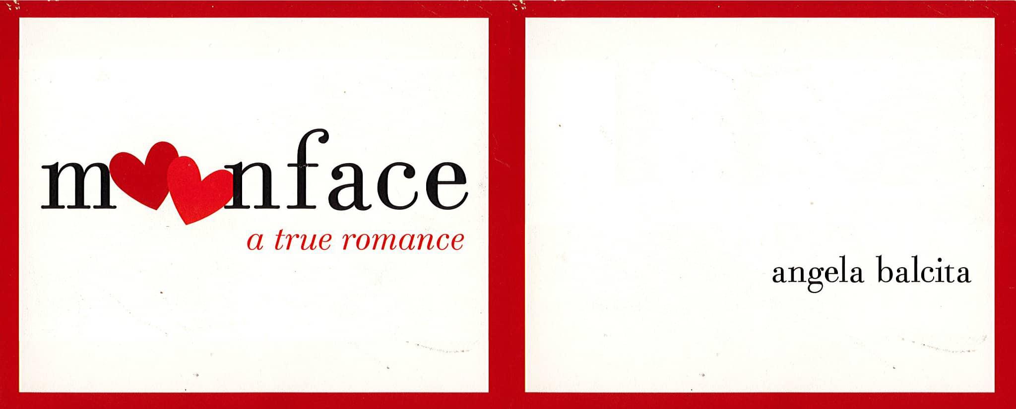 """Moonface"" – By Angela Balcita"