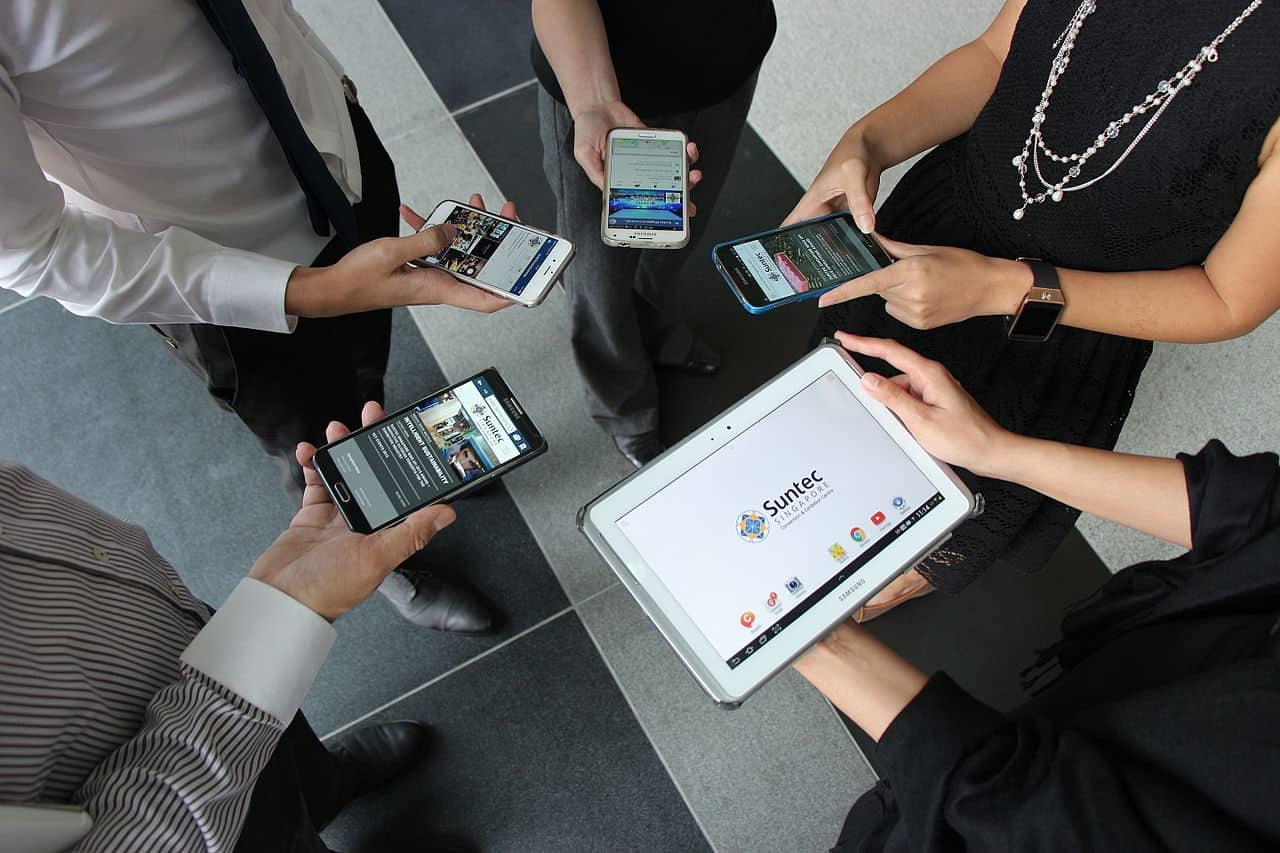 Smartphone Apps: A Patient's New Best Friend?