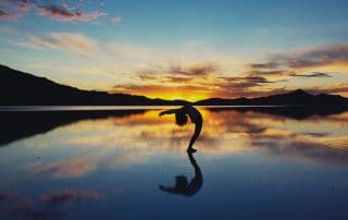 Mindful Yoga for Managing Anxiety 1
