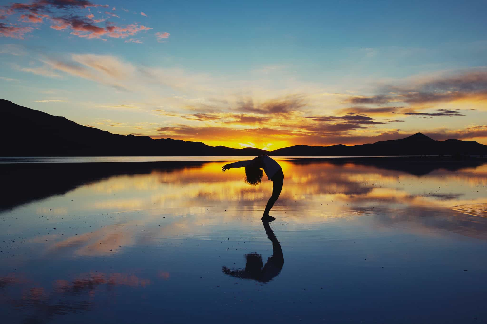 Mindful Yoga for Managing Anxiety