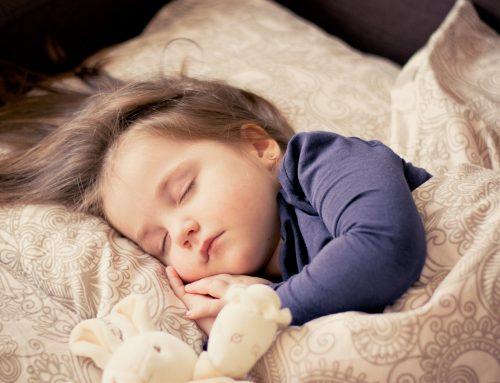 How to Sleep Better: 10+ steps to get a good night's sleep