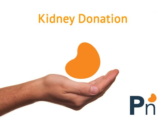 Kidney Patients: Flex your social media muscles