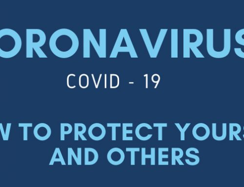 Coronavirus: How to protect yourself and others