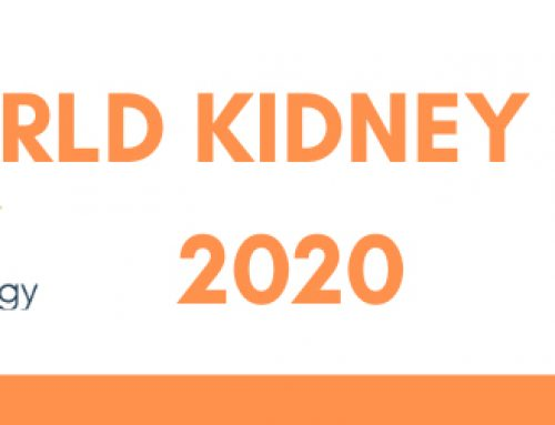 World Kidney Day 2020