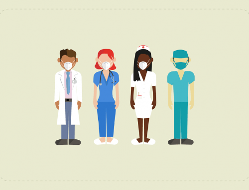 Mental Health Toll on Healthcare Workers